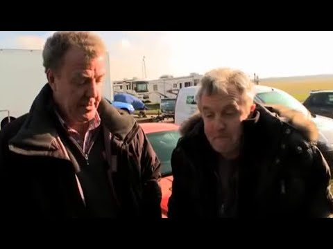 The Top Gear Audience | Top Gear | BBC