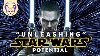 Unleashing the Power of the Force | A Critique of Star Wars: Force Unleashed 1 & 2