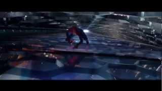 The Amazing Spider-Man (2012) VS. Spider-Man (2002) REMASTERED