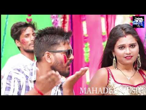 Holi song | Sanjeev Rapper - ढोढ़ी में पोती कि चोली || pillu ji का धमाकेदार Bhojpuri HoliSong 2021