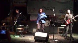 Video Koncert kapel Rébus, Reason to Wait a Naděje na Vánočních trzích