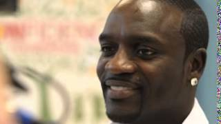 Akon   Message In A Bottle NEW HIT 2014   YouTube