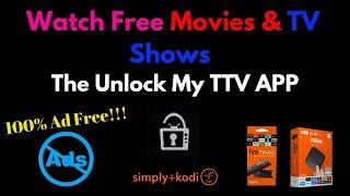 Install Unlock My TV APK (Amazon Fire TV Devices)
