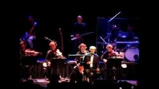 POVERA PATRIA - Franco Battiato - live - 9/09/2012