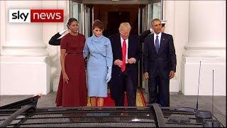Michelle Obama will 'never forgive' Trump