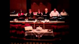 Sanguine Six: Breath of Heaven (Cover) by Chris Eaton, Amy Grant, arr. by Lloyd Larson