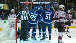 Gotta See It: Nylander breaks 73-year-old Maple Leafs record with assist