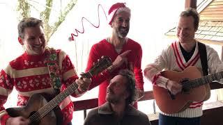 "Guster - ""Mamacita, Donde Esta Santa Claus?"" [Live Acoustic]"