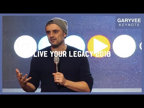 Sample video for Gary Vaynerchuk
