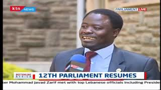 12th Parliament resumes: What to expect on the IEBC Amendment Bill