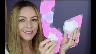 Nanoleaf Remote & Rhythm review