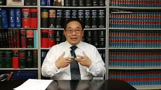 「陳震威律師」法律縱橫談 之 蕭若元与陶傑
