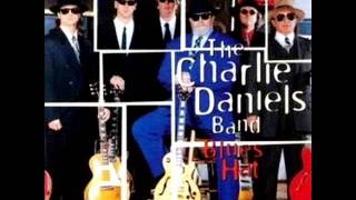 The Charlie Daniels Band - If It Would Satisfy You.wmv