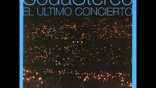 Soda Stereo   Té Para Tres En VivoAlbum  El Último Concierto   Parte B   1997 HD
