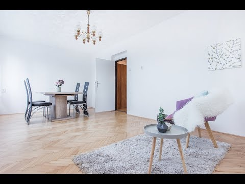 Prodej bytu 3+1 66 m2, Jabkenice