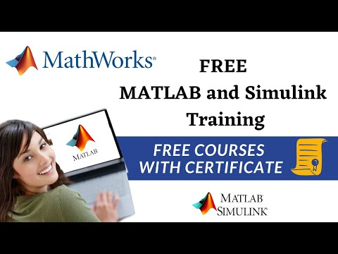 Free MATLAB Courses with Certificate | Free MATLAB and Simulink ...