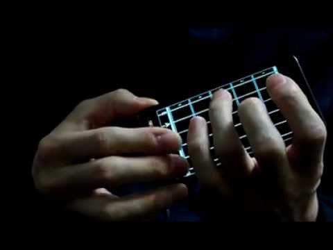 Video of Mobile Guitarist