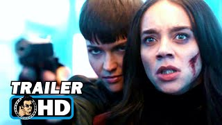 SAS: RED NOTICE Trailer (2021) Ruby Rose, Andy Serkis Action Movie HD by JoBlo Movie Trailers