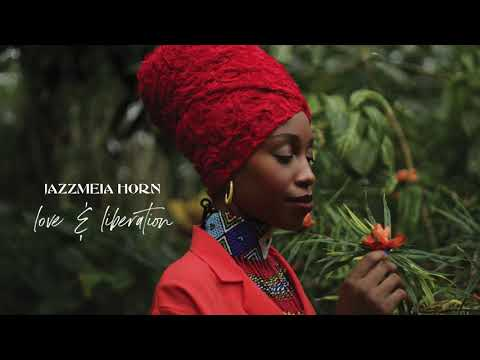 Jazzmeia Horn - When I Say (Official Audio) online metal music video by JAZZMEIA HORN