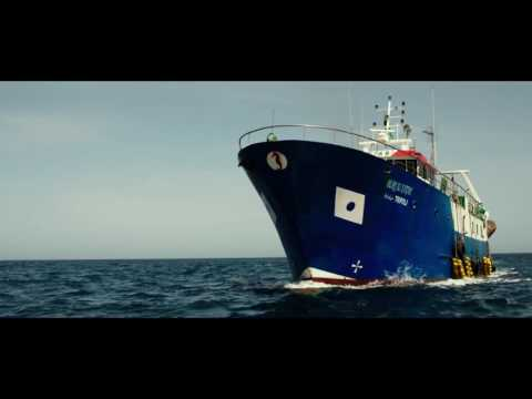Bande annonce du film SIMSHAR (vostfr) Papillon d'Argent Cinémondes 2016