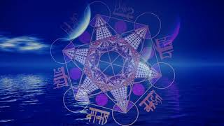 Chakra Cleansing Frequencies  - Alignment & Cleansing