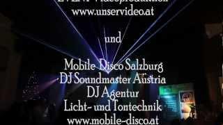 Event DJS - mit Chicken Charly und DJ Soundmaster Austria on Tour