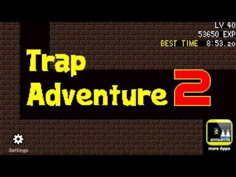 Trap Adventure 2 Video 1
