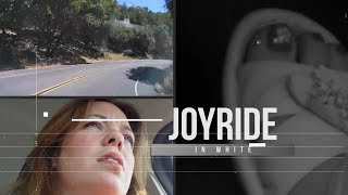 Joyride in White