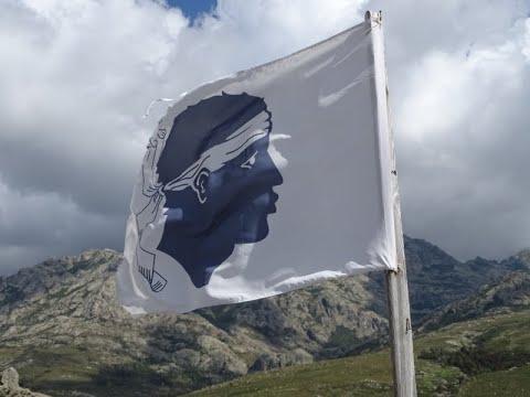 Corsica 03-14.09.2018