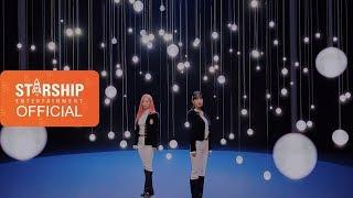 [Teaser] 우주소녀 (WJSN)   이루리 (As You Wish)
