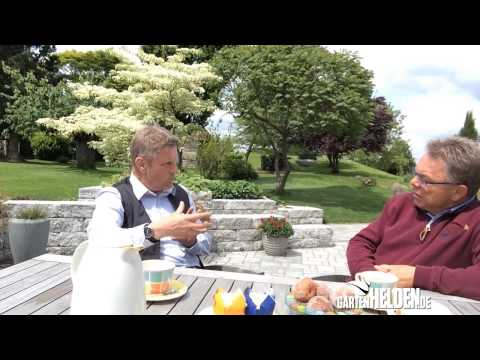 Interview mit Rasenexperte Dr. Harald Nonn, Teil 1