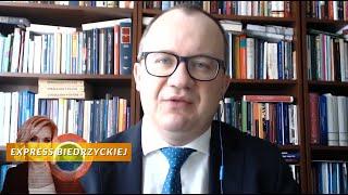 MÓJ SUBSKRYBOWANY KANAŁ – Rzecznik Praw Obywatelskich w MOCNYCH słowach o PiS: DRWINA i KPINA!