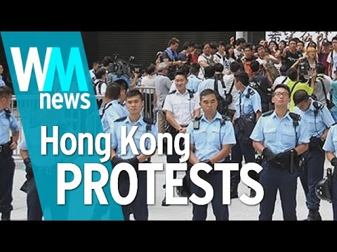 10 Hong Kong Protest Facts – WMNews Ep. 3