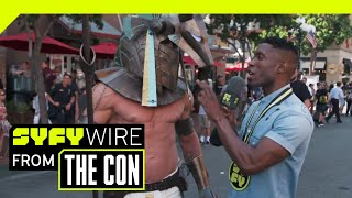 San Diego Comic Con Day 3: Everything That Happened | SDCC 2018 | SYFY WIRE