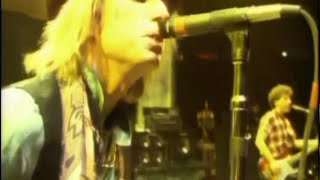 TOM PETTY & THE HEARTBREAKERS - Don´t Come Around Here No More ( Take The Highway Live ) 1991