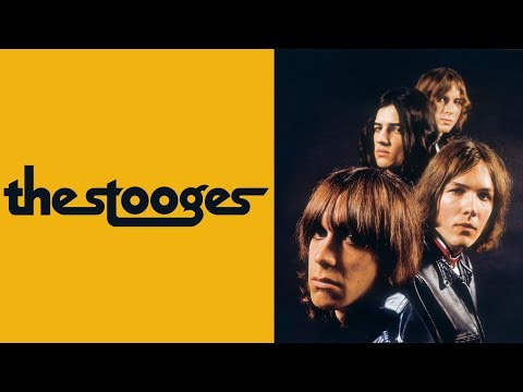 The Stooges - The Stooges (Full Album) [2019 Remaster]