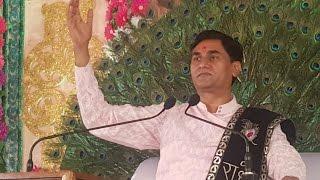 santo swarg se aayo hai sandesh  Ramkrishna Shastri Ji  Rajasthani Bhajan