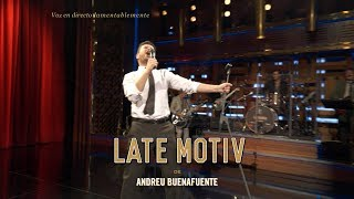 LATE MOTIV   Miguel Maldonado. Livin' On A Prayer | #LateMotiv583