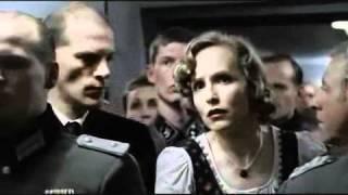 Hitler Original Escena Bunker