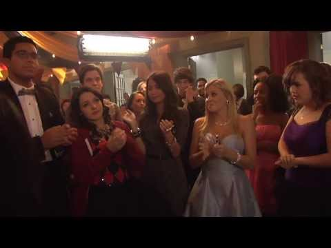 Prom Night - Behind the Scenes S12