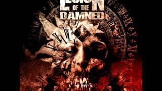 Legion of the damned  - Repossessed