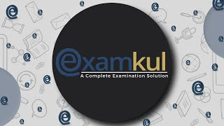 Examkul-Virtual Examination Platform