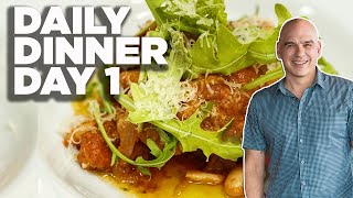 Cook Along With Michael Symon   One-Pot Chicken   Daily Dinner Day 1