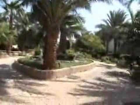 Video Aladdin Beach Resort (village)**** (Hurghada, Egypte)