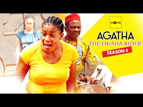 Agatha The Okada  Rider (Pt. 4)