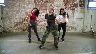 Sabrina Carpenter - Why | Kyle Hanagami (dance mirrored)