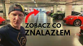 Super Car Club Poland -Zobacz co znalazłem ??? - Grupa Rajdowy Felix