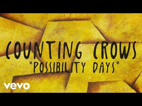 Possibility Days (Lyric Video)