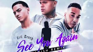 Almighty Fy Xedric Olmo - (See You Again)  Spanish Version Official LINK DE DESCARGA