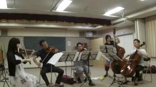 ソノーレ練習20160626千本桜